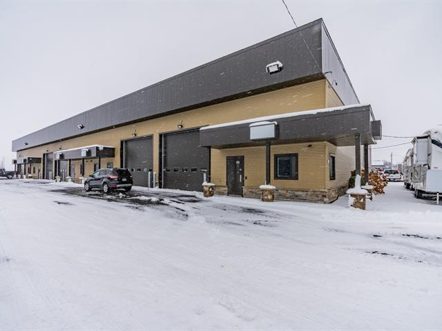 Commercial unit for sale in Sainte-Hélène-de-Bagot, Montérégie, 830, Rue  Paul-Lussier, 20132702 - Centris.ca