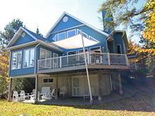 Cottage for sale in Saint-Alexis-des-Monts, Mauricie, 3450, Chemin  Vallée, 27149636 - Centris.ca