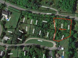 Lot for sale in Sainte-Catherine-de-Hatley, Estrie, Rue des Noyers, 11902624 - Centris.ca
