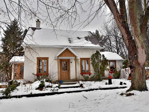 House for sale in Saint-Roch-de-Richelieu, Montérégie, 1090, Rang du Ruisseau-Laprade, 24385030 - Centris