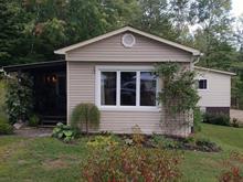 Maison mobile à vendre à Lac-Brome, Montérégie, 1072, Chemin de Knowlton, app. 18, 16680827 - Centris.ca