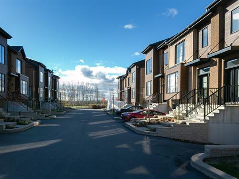 Maison de ville à vendre à Saint-Constant, Montérégie, 260, Rue du Grenadier, 9481038 - Centris