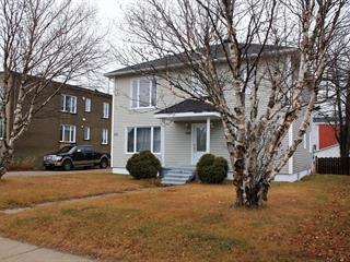 Maison à vendre à Baie-Comeau, Côte-Nord, 320 - 322, boulevard  Joliet, 24023211 - Centris.ca