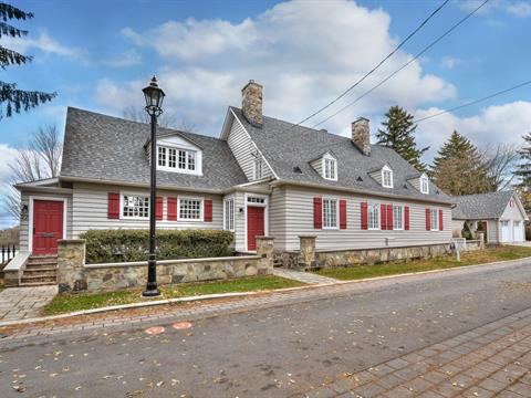 Maison à vendre à Chambly, Montérégie, 22, Rue  De Richelieu, 25783395 - Centris.ca