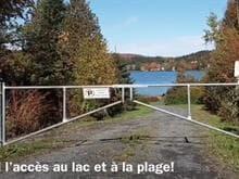 Terrain à vendre à Lac-Etchemin, Chaudière-Appalaches, Chemin des Lys, 23158107 - Centris.ca