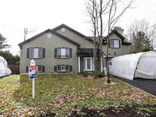 Maison à vendre à Saint-Lin/Laurentides, Lanaudière, 722 - 724, Rue  Alain, 23637466 - Centris.ca