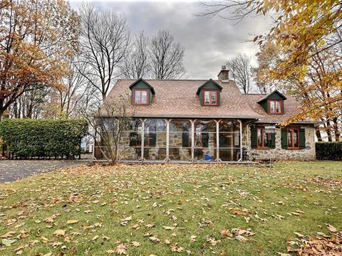 Maison à vendre à Lachenaie (Terrebonne), Lanaudière, 602, Chemin du Coteau, 16967731 - Centris