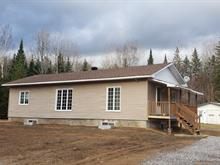 Mobile home for sale in Notre-Dame-du-Laus, Laurentides, 104, Chemin du Rubis, 12423018 - Centris.ca