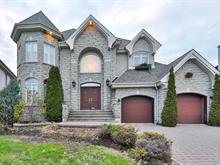 House for sale in Laval (Fabreville), Laval, 3531, Rue des Abenakis, 20927174 - Centris.ca