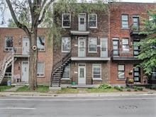 Triplex for sale in Rosemont/La Petite-Patrie (Montréal), Montréal (Island), 4449 - 4453, Avenue  Bourbonnière, 14049670 - Centris.ca