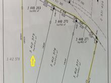 Lot for sale in Cantley, Outaouais, Montée  Saint-Amour, 22692631 - Centris.ca