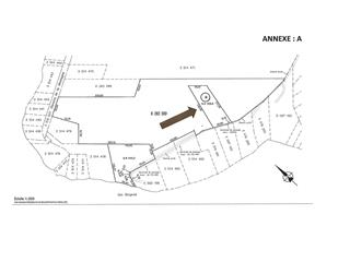 Terrain à vendre à Lac-Sergent, Capitale-Nationale, Chemin des Pins, 27304287 - Centris.ca