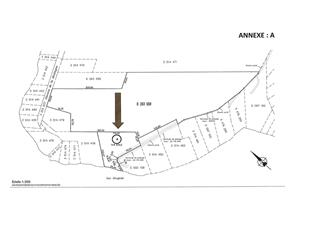 Lot for sale in Lac-Sergent, Capitale-Nationale, Chemin des Pins, 28255192 - Centris.ca