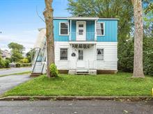 Duplex à vendre à L'Île-Bizard/Sainte-Geneviève (Montréal), Montréal (Île), 40 - 42, Rue  Lavigne (Sainte-Geneviève), 22491158 - Centris