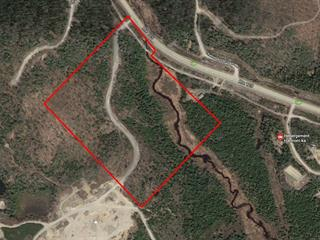Lot for sale in Notre-Dame-de-la-Merci, Lanaudière, 2301, Route  125, 23122611 - Centris.ca