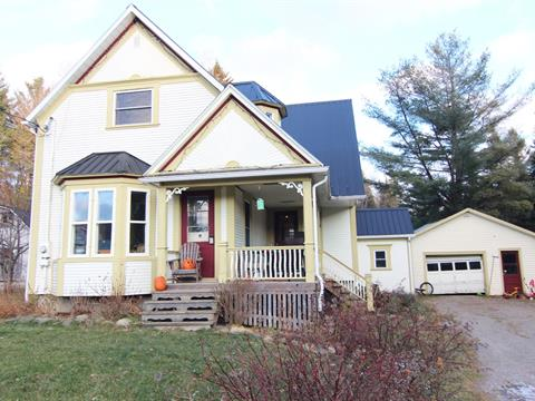 House for sale in Bury, Estrie, 436, Rue  Stokes, 23969844 - Centris.ca