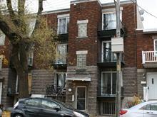 Immeuble à revenus à vendre à Rosemont/La Petite-Patrie (Montréal), Montréal (Île), 4530, Avenue  Bourbonnière, 14060565 - Centris.ca