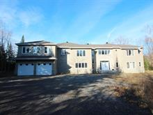 House for sale in Shawinigan, Mauricie, 4200, Chemin du Domaine-Sainte-Flore, 21114724 - Centris.ca