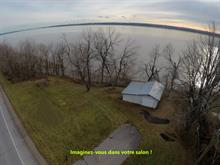 Lot for sale in Neuville, Capitale-Nationale, 541, Route  138, 25365339 - Centris.ca