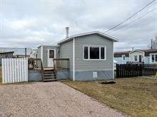 Mobile home for sale in La Baie (Saguenay), Saguenay/Lac-Saint-Jean, 5482, Chemin  Saint-Anicet, apt. 36, 20531316 - Centris