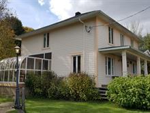 House for sale in Sainte-Béatrix, Lanaudière, 601, Rang des Dalles, 11297212 - Centris