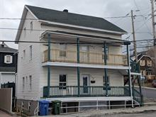 Quadruplex for sale in Saguenay (Chicoutimi), Saguenay/Lac-Saint-Jean, 519 - 523, Rue  Sainte-Anne, 16524052 - Centris.ca