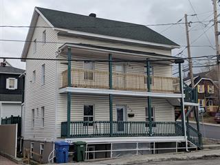 Quadruplex for sale in Saguenay (Chicoutimi), Saguenay/Lac-Saint-Jean, 519 - 523, Rue  Sainte-Anne, 16524052 - Centris.ca