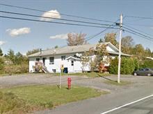Immeuble à revenus à vendre à Lac-Etchemin, Chaudière-Appalaches, 1362, Route  277, 27623806 - Centris.ca