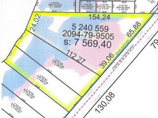 Terrain à vendre à Noyan, Montérégie, Chemin de la Petite-France, 24508625 - Centris.ca