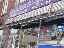 Commerce à vendre à Rosemont/La Petite-Patrie (Montréal), Montréal (Île), 2272, Rue  Bélanger, 19815849 - Centris.ca