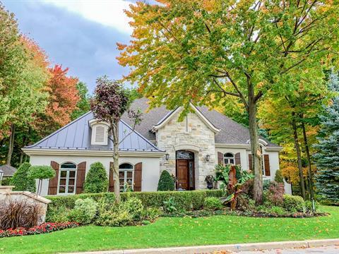 Maison à vendre à Lachenaie (Terrebonne), Lanaudière, 694, Rue de la Mistassini, 14066412 - Centris