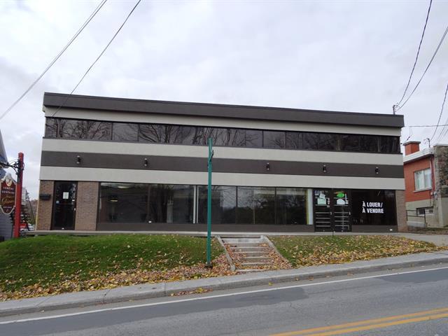 Commercial unit for rent in Windsor, Estrie, 59 - A, Rue  Saint-Georges, 14113127 - Centris.ca