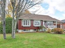 House for sale in Fleurimont (Sherbrooke), Estrie, 2828, Rue  Arthur-Maillé, 17550076 - Centris