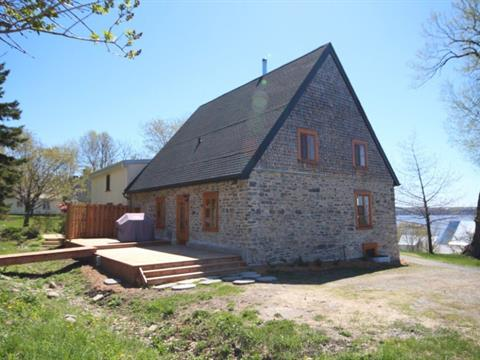 Hobby farm for sale in Neuville, Capitale-Nationale, 236, Rue  Jean-Basset, 25692460 - Centris
