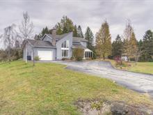 Maison à vendre à Beauceville, Chaudière-Appalaches, 700, Rang  Saint-Gaspard, 27673984 - Centris.ca