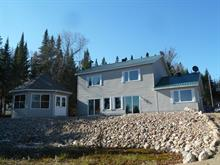 Cottage for sale in Lac-Édouard, Mauricie, 308, Chemin  Baie-Power, 15448789 - Centris.ca