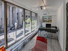 Commercial unit for rent in Ville-Marie (Montréal), Montréal (Island), 236, Rue  Saint-Jacques, suite 2, 17180810 - Centris.ca