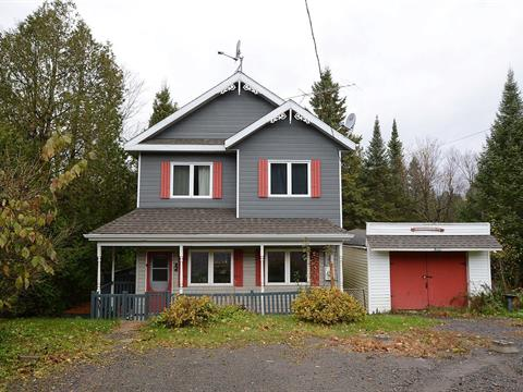 Cottage for sale in Wentworth-Nord, Laurentides, 3204, Route  Principale, 13516133 - Centris.ca