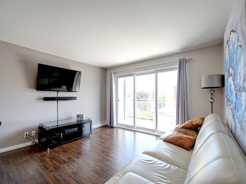 Condo / Appartement à louer à La Cité-Limoilou (Québec), Capitale-Nationale, 3020, 1re Avenue, app. 303, 24057402 - Centris.ca