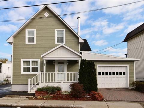 House for sale in Trois-Rivières, Mauricie, 157, Rue  Notre-Dame Est, 14823476 - Centris