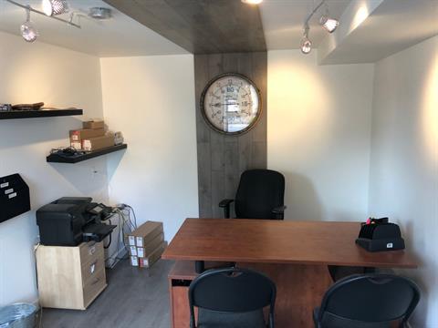 Commercial unit for rent in Le Vieux-Longueuil (Longueuil), Montérégie, 227, Rue  Charron, 26165606 - Centris.ca