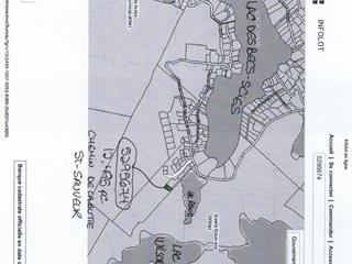 Lot for sale in Saint-Sauveur, Laurentides, Chemin de la Butte, 12636119 - Centris.ca