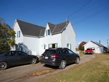 House for sale in Bonaventure, Gaspésie/Îles-de-la-Madeleine, 119, Route  132 Est, 13414287 - Centris.ca