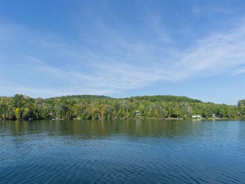 Lot for sale in Blue Sea, Outaouais, 46, Chemin du Domaine-Mont-Lac, 26243286 - Centris.ca