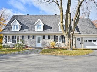 House for sale in Saint-Jean-Port-Joli, Chaudière-Appalaches, 119, Avenue  De Gaspé Est, 15329082 - Centris.ca