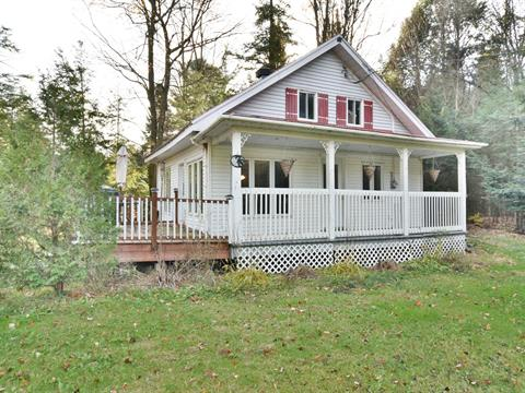 House for sale in Acton Vale, Montérégie, 278, Chemin  Bourassa, 22294624 - Centris