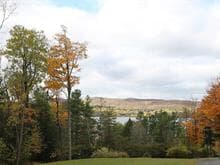 Lot for sale in Ayer's Cliff, Estrie, Chemin  Round-Bay, 27459012 - Centris.ca