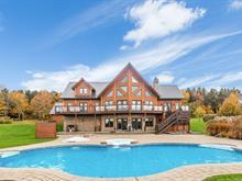 Hobby farm for sale in Saint-Étienne-de-Bolton, Estrie, 439Z, Rang du Rocher, 24310870 - Centris.ca