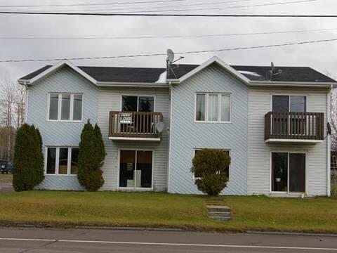 Quadruplex à vendre à Lac-Bouchette, Saguenay/Lac-Saint-Jean, 115A - 115D, Route  Victor-Delamarre, 23557781 - Centris.ca