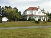 Maison à vendre à Saint-Gabriel-de-Rimouski, Bas-Saint-Laurent, 509, Rue  Principale, 14943906 - Centris.ca